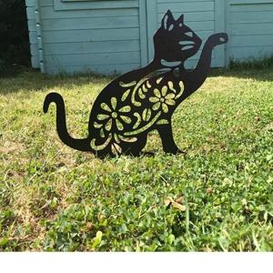 Animal Garden Art & Ornaments