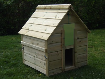 Chicken, Duck, Waterfowl and Poultry Housing
