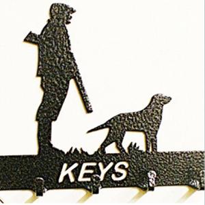 Key Hooks & Holders
