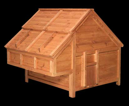 Bluebell Range of Chicken Coops and Hen Houses