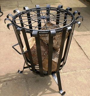 Firepits, Braziers, Incinerators and Firebowls