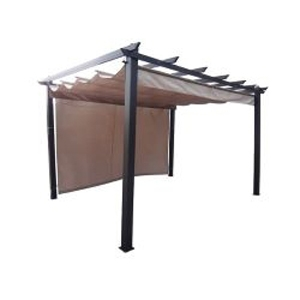 Gazebo Accessories, Replacement Curtains and Canopies