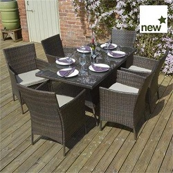 Garden Furniture and Garden Structures