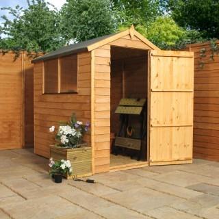 Garden Buildings & Storage