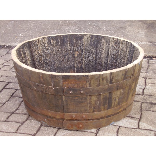 Barrels and Barrel Products