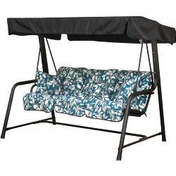 Metal Framed Hammocks and Swinging Chairs