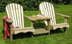 Companion and Love Seats