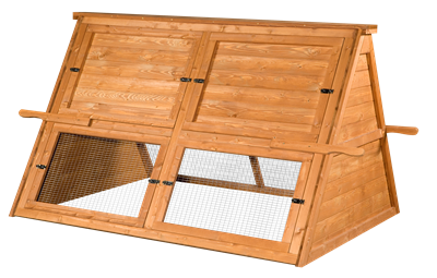 Poultry Arks