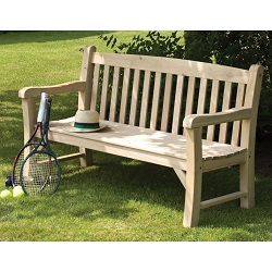 Garden Benches and Picnic Benches