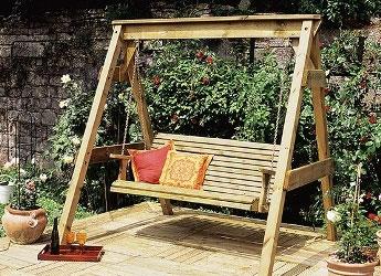 Swing Seats & Chairs