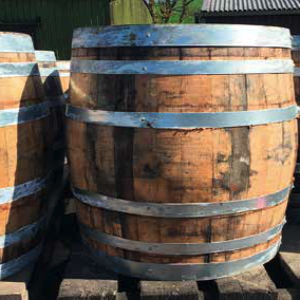 Water Butts and Barrels