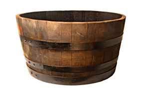 Barrels and Barrel Products