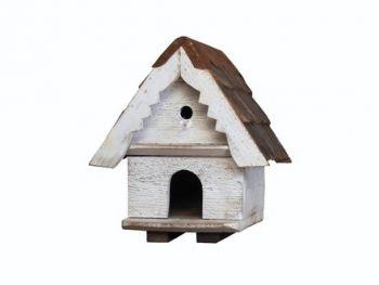 One Tier Birdhouse (Medium hole)