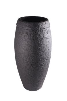 Collar Jar Cast Iron