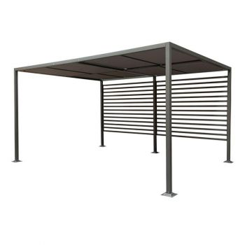 Florence 4x3 Canopy