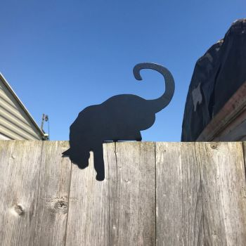 Cat Fence Topper