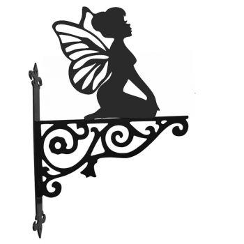 Fairy Ornamental Hanging Bracket