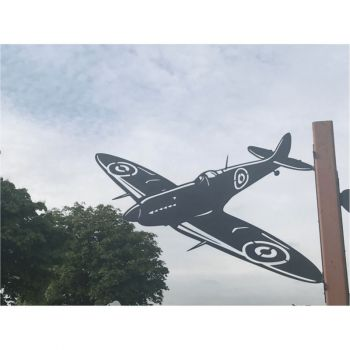 Spitfire Bracket