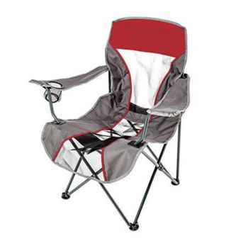 Backpack Quad Chair - Red