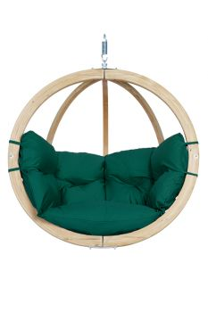 Globo Chair Verde