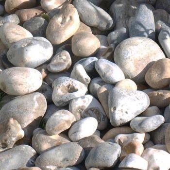 Bulk Bag Pembroke Pebbles 40mm