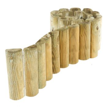 """9\"""" Border Roll 1.8m (Pack of 4)"""
