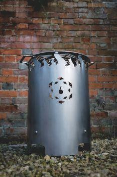 Betelgeuse Brazier Firepit Grill