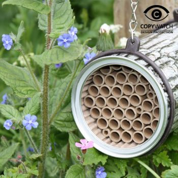 The Pollinating Company Bee Nester