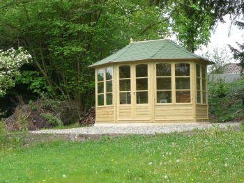 Harrogate Summerhouse Pavilion (Large)