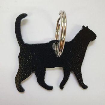 Cat Key Fob
