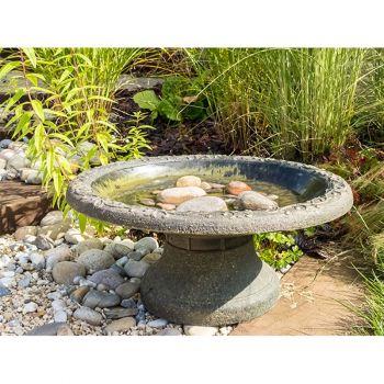 New Design Coniston Bird Bath (Twist Fit Stem)