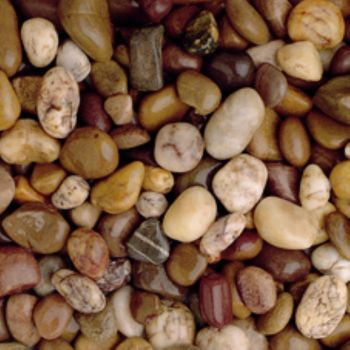Dorset Pebbles Bulk Bag - 850Kg