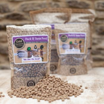 Cotswold Granaries Duck & Swan Food Small