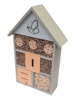 Butterfly Insect Hotel