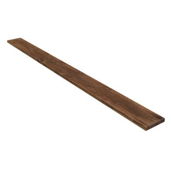 Gravel Board Brown ONLY AVAILABLE WITH A PURCHASE OF 3 FENCE PANELS