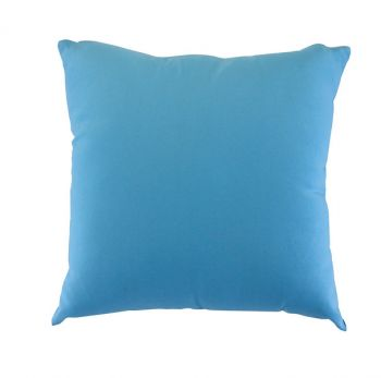 "Scatter Cushion 18"" x 18\"" Placid Blue"
