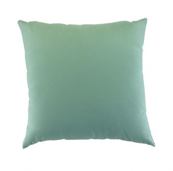 "Scatter Cushion 18"" x 18\"" Misty Jade"