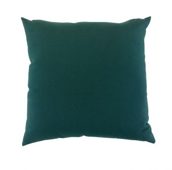 "Scatter Cushion 18"" x 18\"" Green"