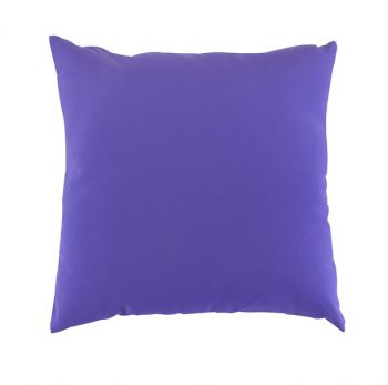 "Scatter Cushion 18"" x 18\"" Lilac"