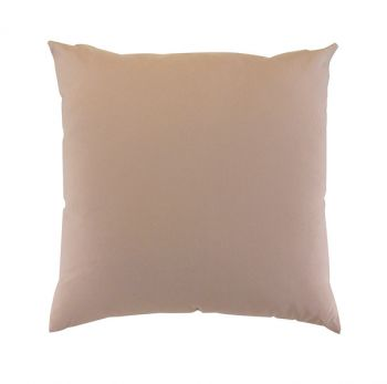 "Scatter Cushion 18"" x 18\"" Cream"