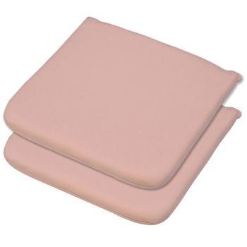 Crystal Rose Seat Pad 40x40x4cm