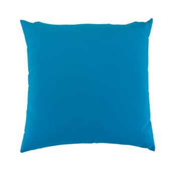 """Scatter Cushion 12\""""x12\"""" Placid Blue"""
