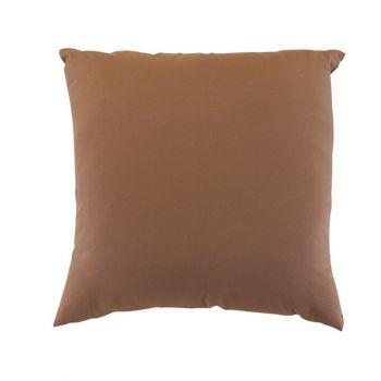 "Scatter Cushion 12\""x12\"" Mocha"
