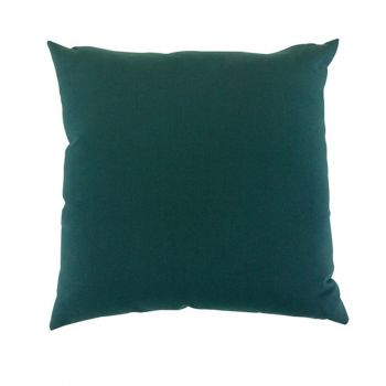 """Scatter Cushion 12\""""x12\"""" Green"""