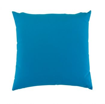 """Scatter Cushion 12\""""x12\"""" Turquiose"""