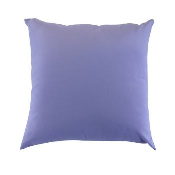 """Scatter Cushion 12\""""x12\"""" Lilac"""