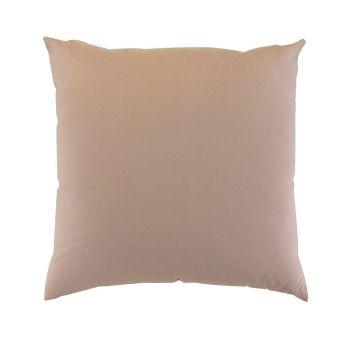 "Scatter 12\"" x 12\"" Cushion Cream"