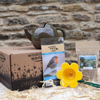 For the Love of Gardens Gift Bundle