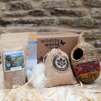 For the Love of the Environment Gift Bundle