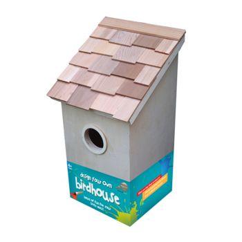 DYO Birdhouse 9075DYO